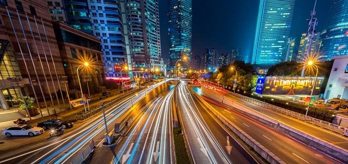 ville intelligente et développement durable