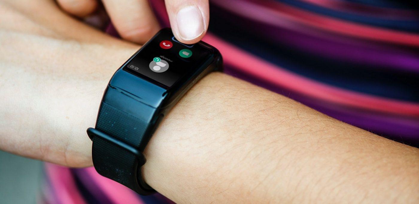 Bracelet connecté qualité prix