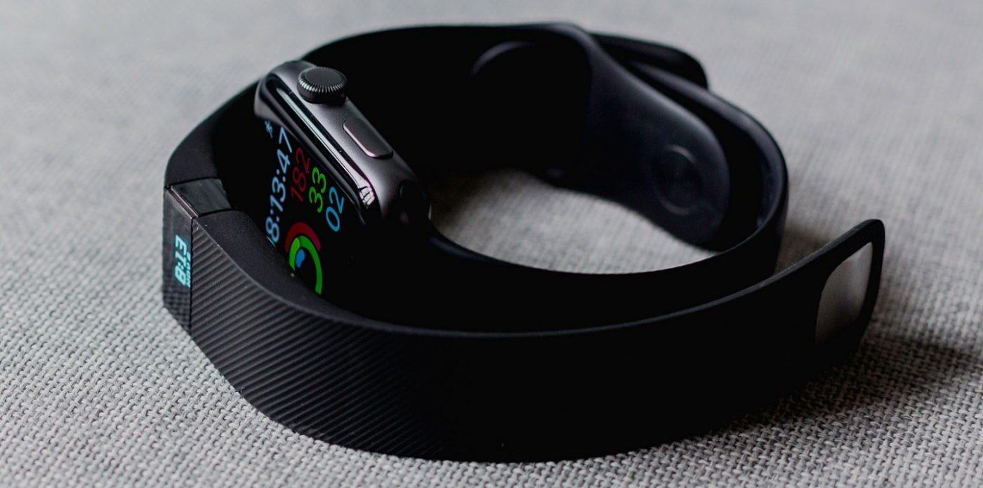 Bracelet ou montre connectée
