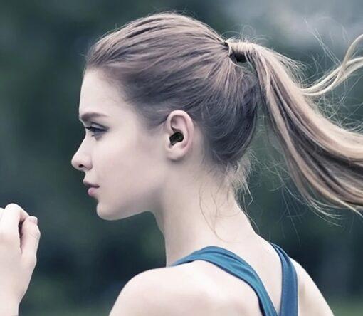 ecouteurs sans fils bluetooth 5.0