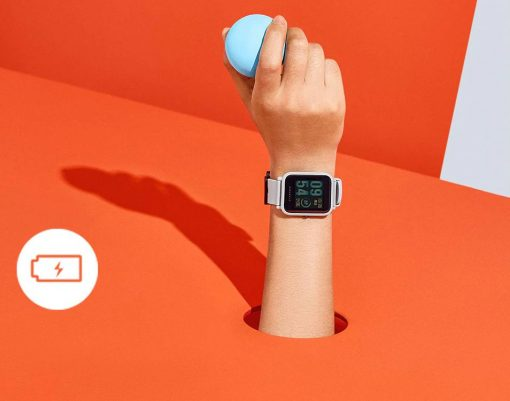 Montre Connectée Xiaomi Huami Amazfit Bip (version internationale) qualité prix_resultat