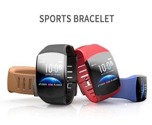 Montre connectée bracelet sport SB7 pas cher