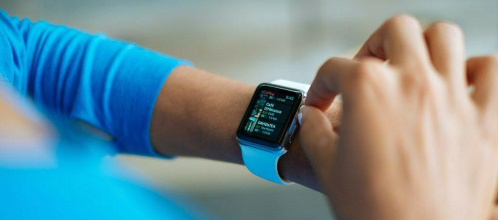 Quelle montre connectee choisir haut de gamme