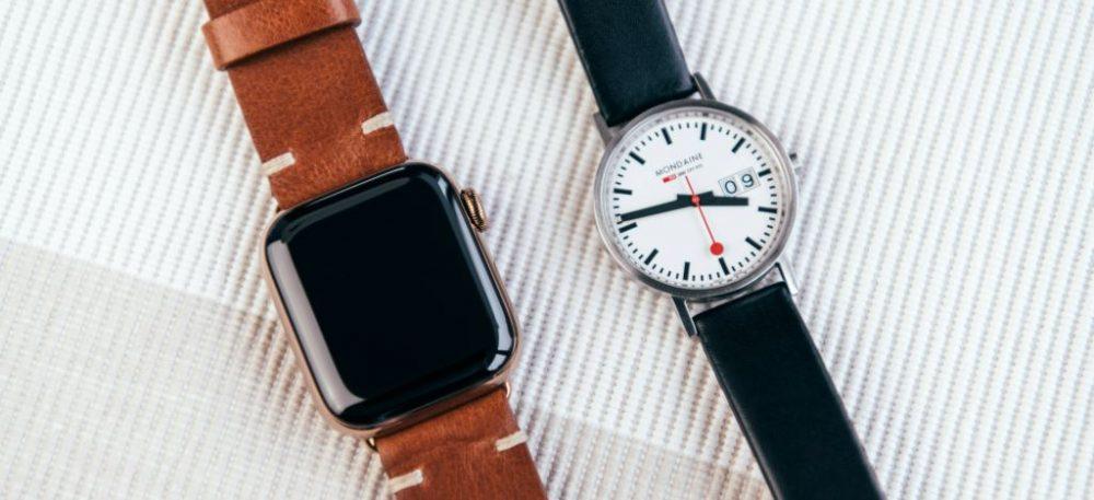 Quelle montre connectee choisir homme