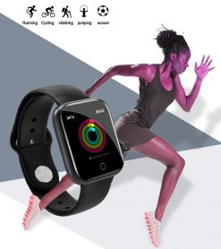 Montre Connectée Femme Sport I5 Running