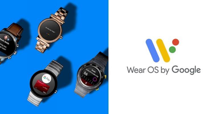 Les Meilleures Applications pour Montres Connectées (Wear OS) en 2019
