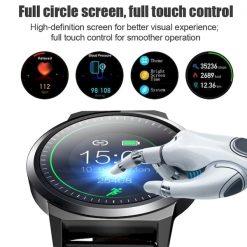 montre connectée plein ecran tactile RS30 qualité prix