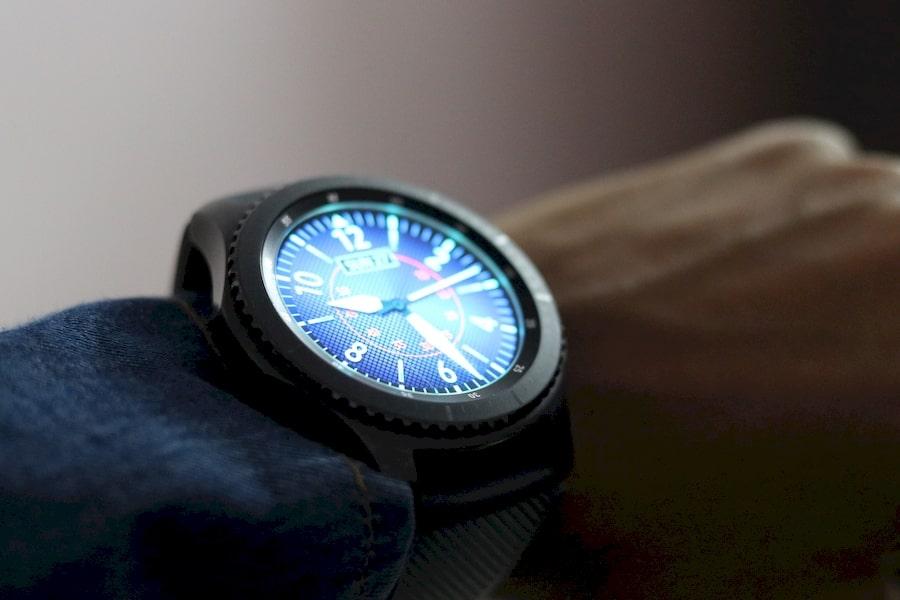 Comment choisir la bonne montre connectée pour vous Ecran