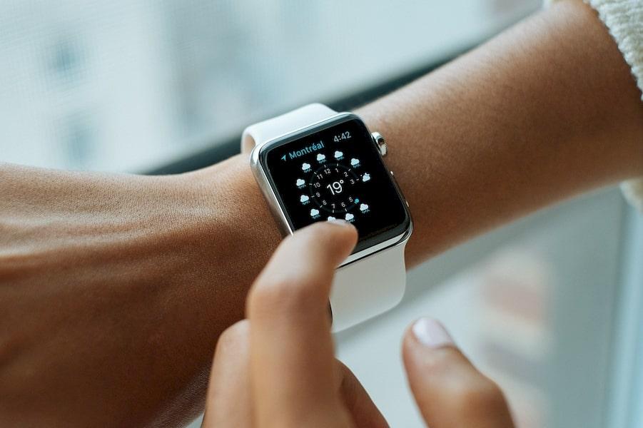 Comment choisir la bonne montre connectée pour vous Interface